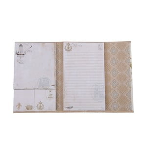 Zápisník Paris