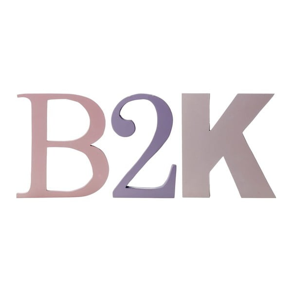 Dekorace B2K