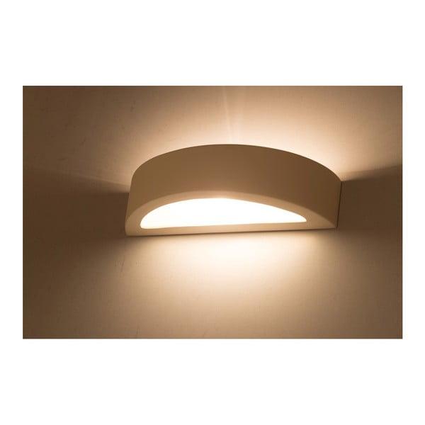 Nástěnné keramické světlo Nice Lamps Orion