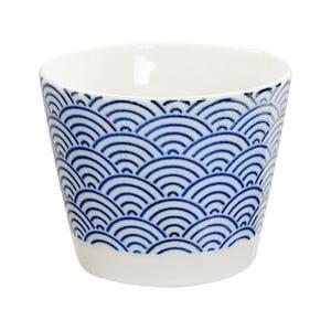Porcelánový šálek Wave Nippon Blue