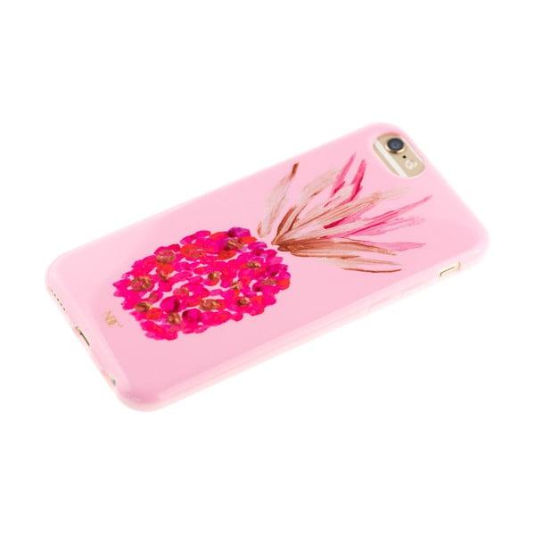 Kryt na iPhone 6/6S Pinkki