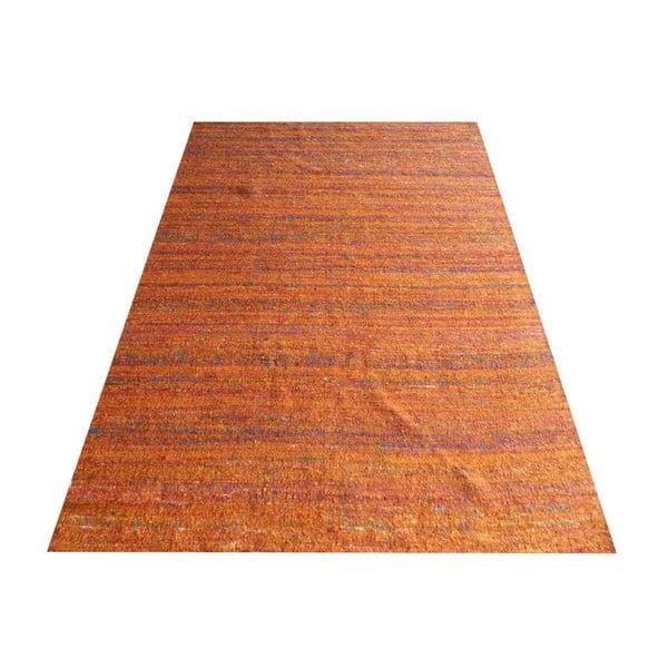 Ručně tkaný koberec Kilim 247, 155x240 cm