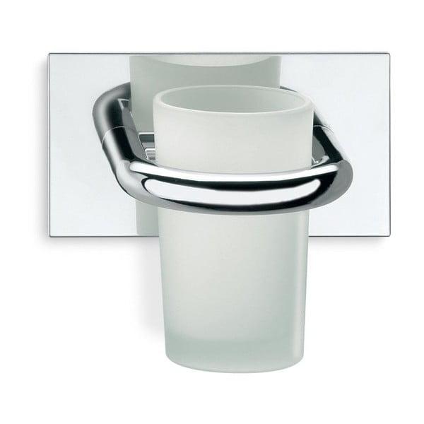 Držák Chromo Glass, 13,7x11,9x9,5 cm