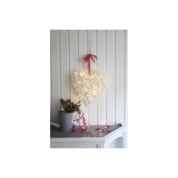 Svítící řetěz Best Season Crayfish Reindeer, 8 světýlek