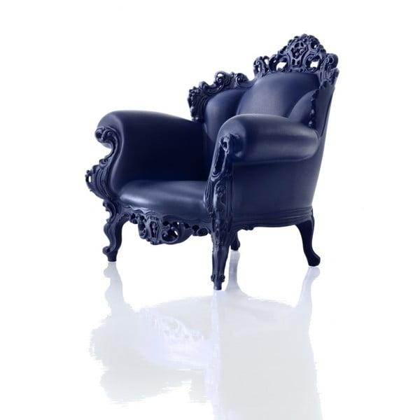 Proust kék fotel - Magis