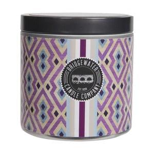 Lumânare parfumată Mingle Bridgewater Candle, aromă coacăze negre, zmeură și căpșuni