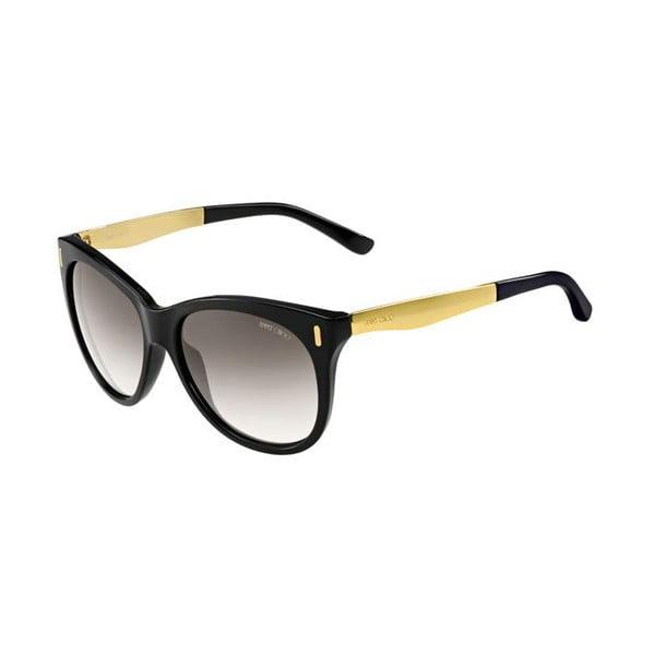 Sluneční brýle Jimmy Choo Ally Black Yellow/Grey