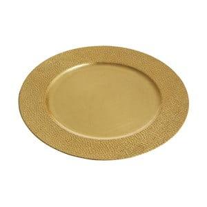 Podnos zlaté barvy Premier Housewares