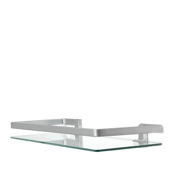 Mazzo üvegpolc - Tomasucci