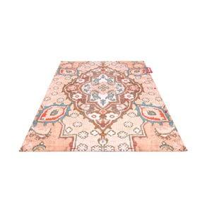 Odolný koberec i na venkovní použití Fatboy NonFlying Ginger