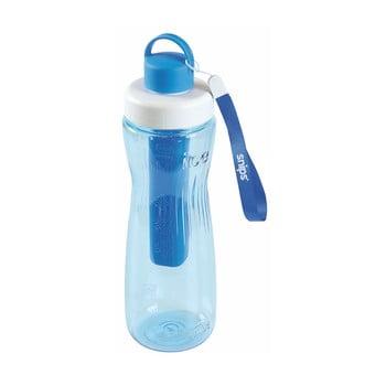 Sticlă de apă cu sistem de răcire Snips Cooling, 750 ml, albastru de la Snips