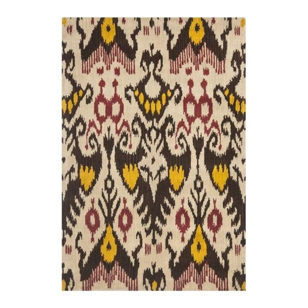 Vlněný koberec Safavieh Marca Mix, 91x152 cm