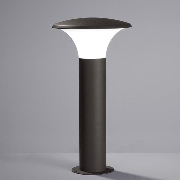 Venkovní stojací světlo Kongo Antracit, 50 cm