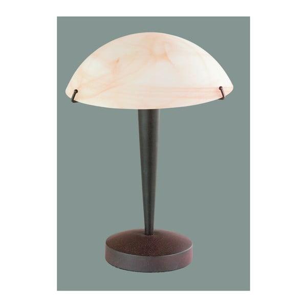Stolní lampa Pilz Rusty