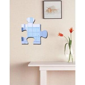 Dekorativní zrcadlo Puzzle