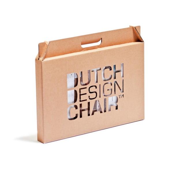Stolička Dutch Design Chair Beachwood