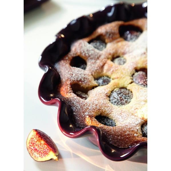 Krémová koláčová forma Emile Henry Pie