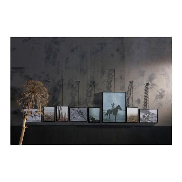 Závěsný fotorámeček BePureHome Xpose, profotografii14,5x19,5cm