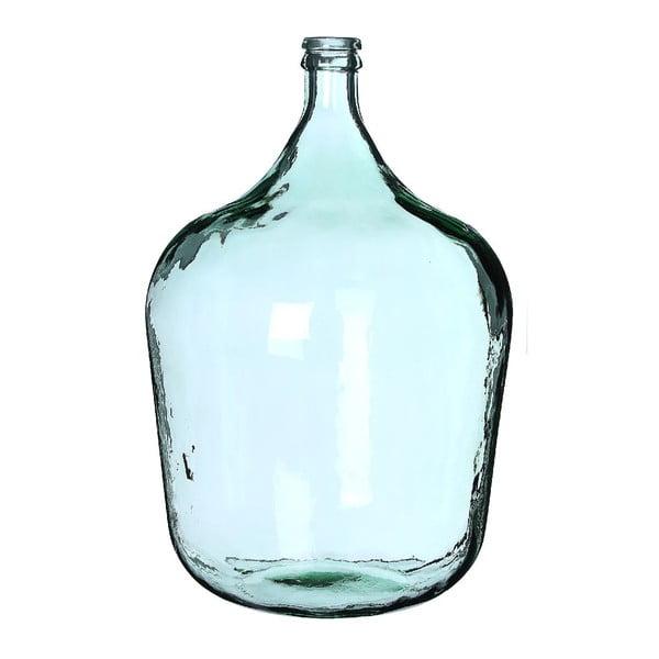 Skleněná váza Carafe, 40x56 cm
