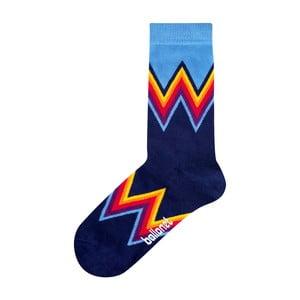 Ponožky Ballonet Socks Wow, velikost 41–46