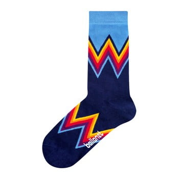 Șosete Ballonet Socks Wow, mărime 41 – 46 imagine