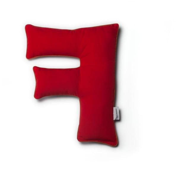 Polštář F jako Fanda