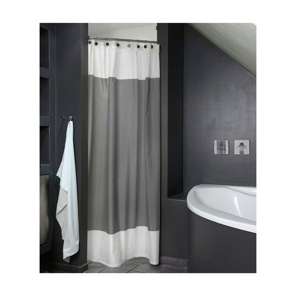Sprchový závěs Colorbox Grey