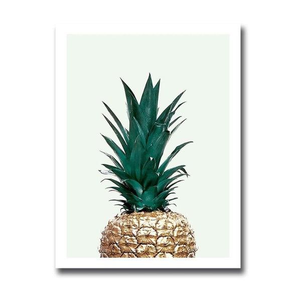 Obraz Onno Ananas, 30x40 cm