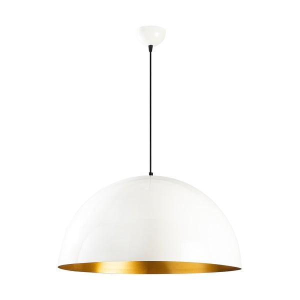 Plafonieră Opviq lights Berceste, ø 60 cm, alb