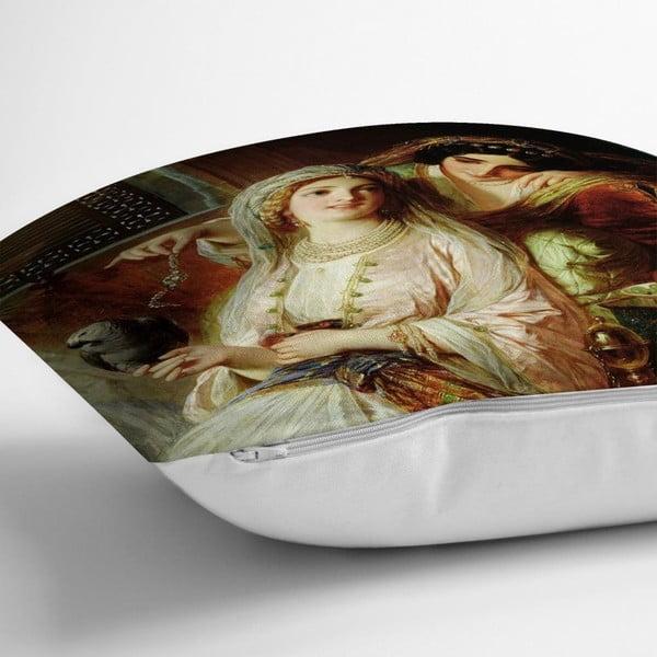 Față de pernă Minimalist Cushion Covers Lunio, 45 x 45 cm