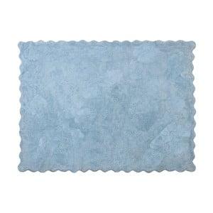Koberec Lisa 160x120 cm, modrý