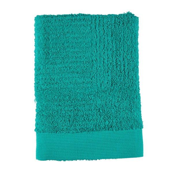 Zelený ručník Zone Classic 50x70 cm