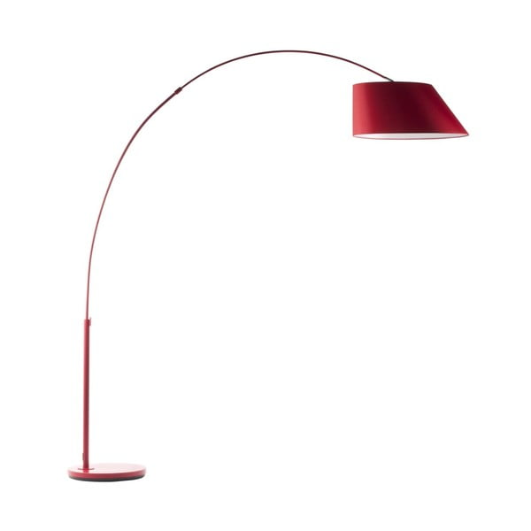Lampa Arc, red