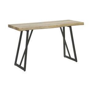 Konzolový stolek Mauro Ferretti Surabaya, 130x45cm