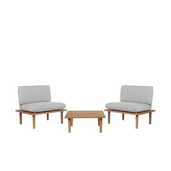 Set mobilier de grădină Monobeli Lounge Duo imagine
