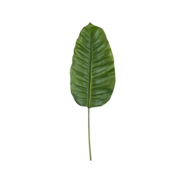 Umělý list Philodendron, 99 cm