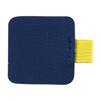 297166aa13e8f9d72088daeabc0e267ff041052f 350x350 - Agățătoare pentru pix Busy B Loop, albastru