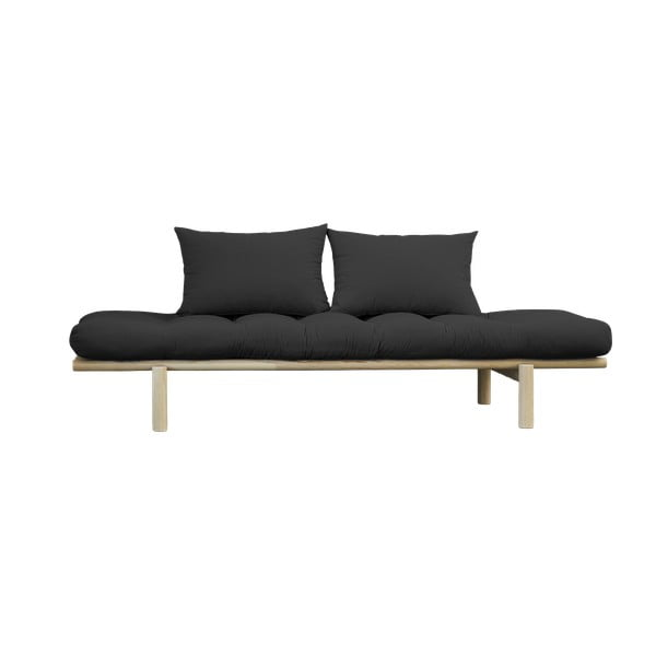 Pohovka Karup Design Pace Natural/Dark Grey