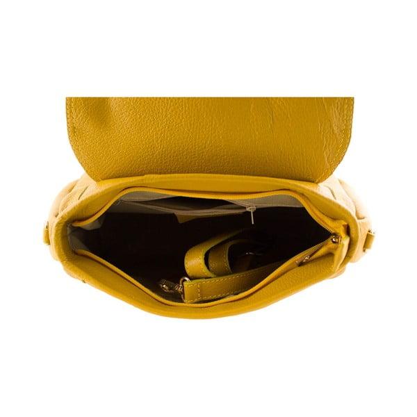 Kabelka Michela Yellow