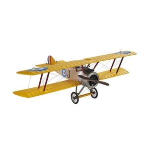 Model letadla Sopwith Camel