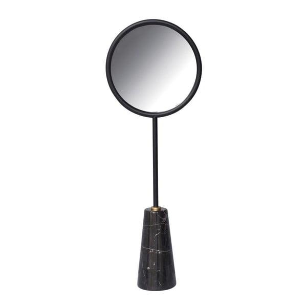 Stojací zrcadlo Marble, 60 cm