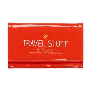 Portofel pentru documente Happy Jackson Travel Stuff