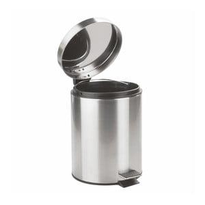 Coș de gunoi cu pedală InterDesign Step Can, 5 l