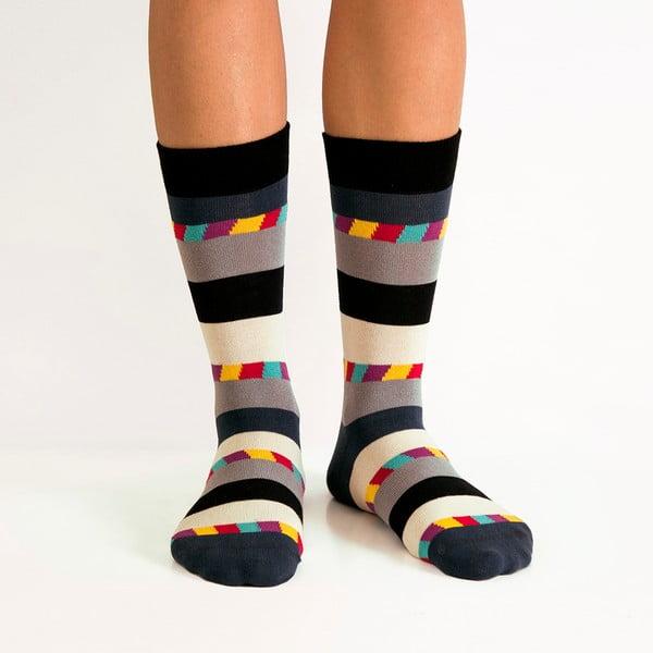Ponožky Candy Dark, velikost 36-40
