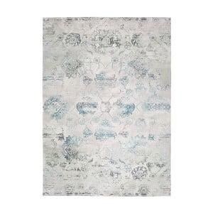 Šedý koberec Universal Chenile Gris, 80x150cm