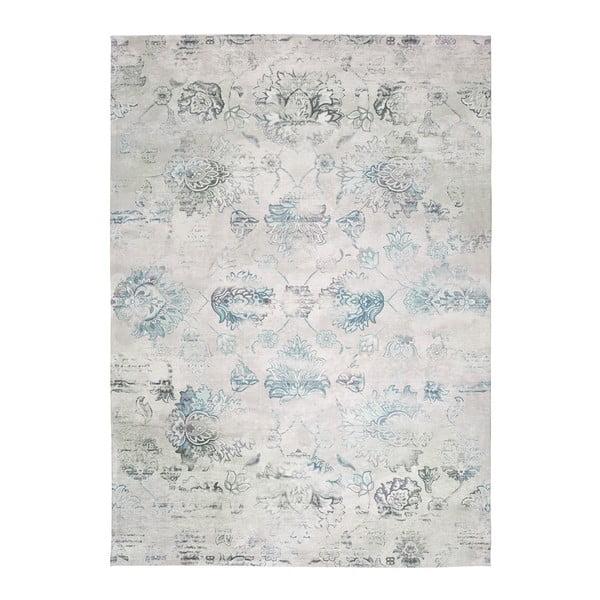 Chenile Gris szürke szőnyeg, 80 x 150 cm - Universal