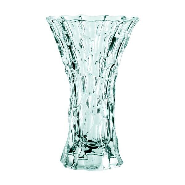Váza z křišťálového skla Nachtmann Sphere, výška20cm