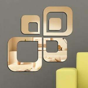 Dekorativní zrcadlo Retro vzory