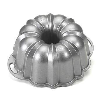 Formă pentru copt Nordic Ware Anniversary, 3,5 l, argintiu de la Nordic Ware