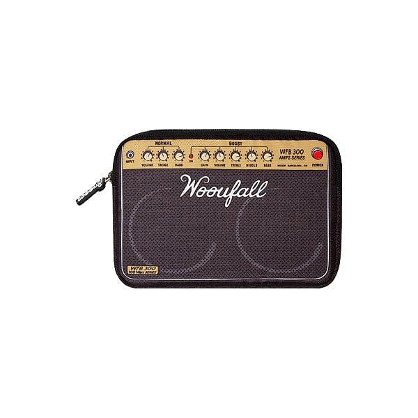 Obal na iPad Mini Wooufall